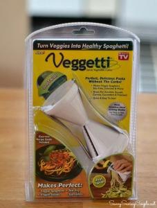 Vegetti-