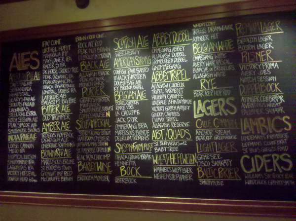 Meadhall-Wall-of-Brews