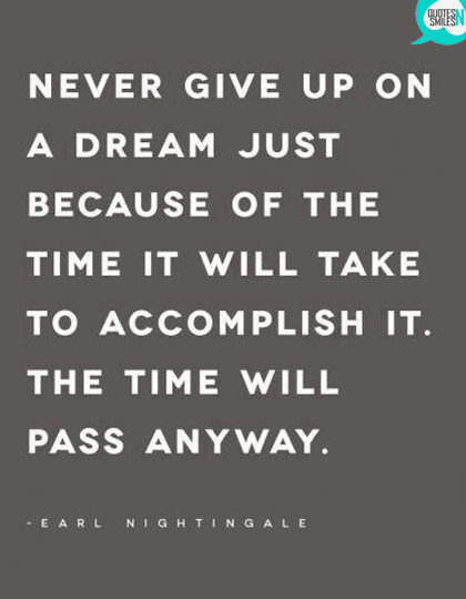 time-will-pass-dream-big-picture-quote