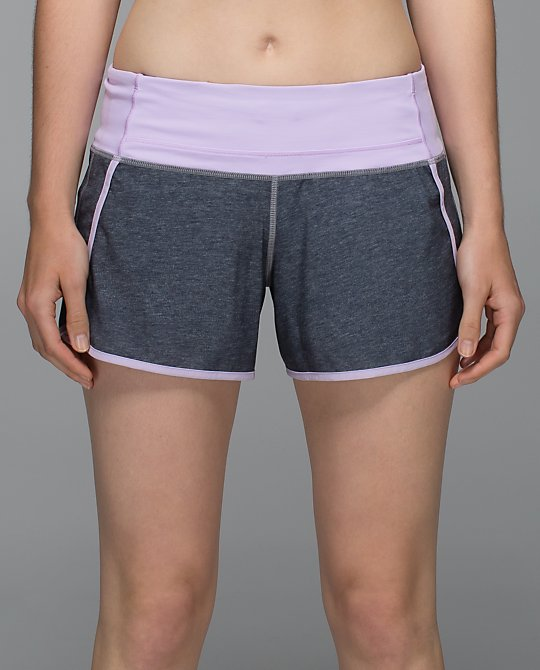 run times shorts lulu